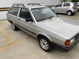 Parati GL 1989   toda original carro pra colecionador