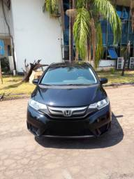 Honda Fit LX 1.5 AT Oportunidade