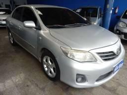 Toyota corolla 2013 com gnv!