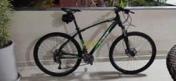 Bicicleta mtb 29 27v grupo alivio