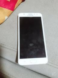 Celular Samsung j7 praime