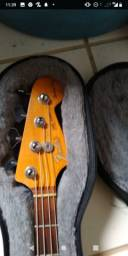 Fender jazz bass souther Cross