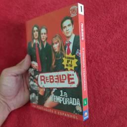 Box rebelde 1 temporada original