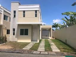 Casa em condomínio fechado Eusébio