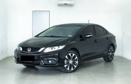 Honda Civic LXR Aut. 2016