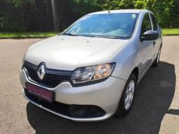 Renault Logan Auth Impecavel