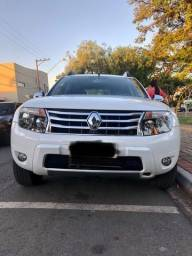 Renault Duster Tech Road 2014 1.6