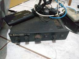 Antena Parabólica e D+