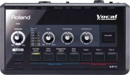 Roland VP-7 Processador Vocal