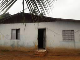 Casa no bairro Albert Sampaio