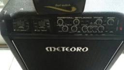 Título do anúncio: Amplificador Studio 700 Meteoro Multiuso