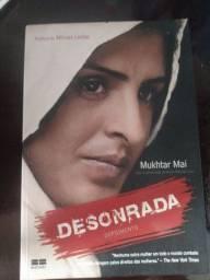 Livro Desonrada, Mukhtar Mai