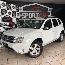Duster 1.6 Dakar 4x2