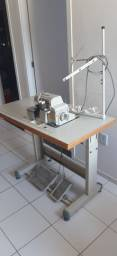 Vendo 2 máquinas De costura industrial