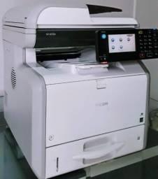 Impressora Multifuncional Ricoh Sp 4510f