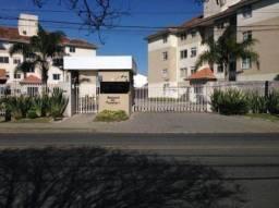 F- AP1886 Apart 2 dorm à venda, 48 m² por R$ 190.000,00 - Fazendinha - Curitiba