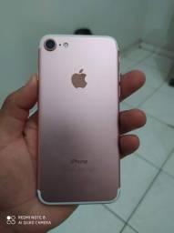 IPhone 7 32 Gb só pega oi