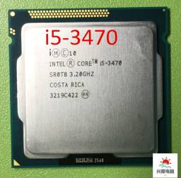 Processador intel core i5 3470 lga 1155