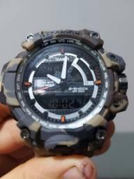 Relógio G-Shock NOVO-Entrega grátis em Curitiba