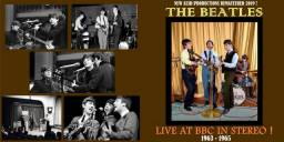 The Beatles Live At Bbc in Stereo 1963-1965