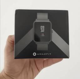 Relogio Smartwatch Xiaomi Amazfit Bip Lite / Amazfit Bip A1608 c/ Gps Novo + Garantia