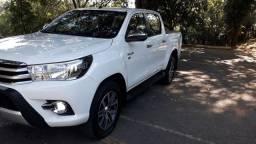 SRV automática 4x4 flex top de linha 2018 zerada