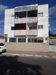 Apartamento 2 Quartos na Primeira Quadra do Mar na Barra de São Miguel