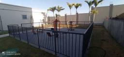 Alugo apartamento no condomínio Caminho das Aroeiras (81)9  *