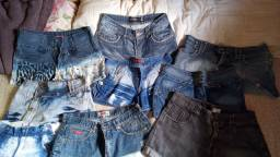 Vendo roupas pra Brechó