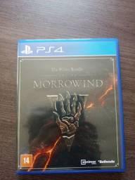 Jogo PS4 Morrowind (14 anos)