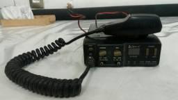 Rádio PX cobra 22 Plus aceito troca