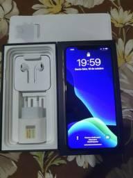 IPhone pro Max 256 GB NOVO