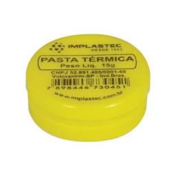 Pasta térmica 15g