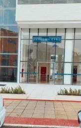 Aluguel Sala Comercial condomínio Luxo