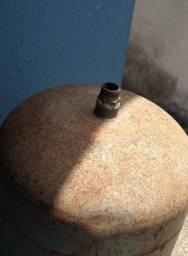 Cilindro de ferro bom para fazer compressor ou churrasqueira
