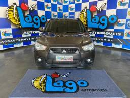 Mitsubishi ASX 2.0 Aut. 4x2 2012