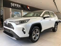 Toyota Rav4 S Connect - 2020 - 0km