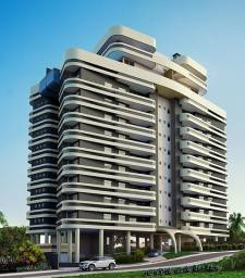 Apartamento à venda Residencial Monte Cristallo, Centro - Criciúma/SC