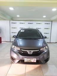 Honda Fit EX - 1.5 - 2015