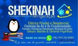 Shekinah Refrigeração