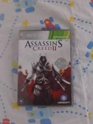 Jogo assassin's Creed 2