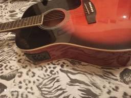 Vendo violão ou troco em um celular