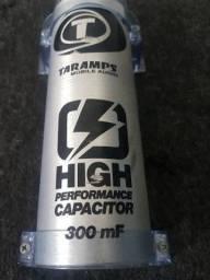 Mega capacitor 300 mf