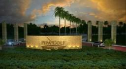 Repasse Terreno Pipa Golf 55.000 (302m²)