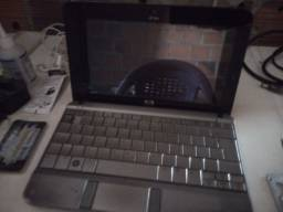 Vendo notebook Hp mini ou troco