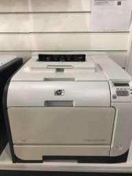 Impressora HP cp2025