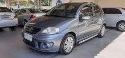 C3 Exclusive 1.6 Aut. 2009 Cinza