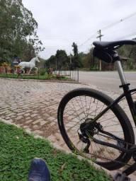 Bike oggi big whell 7.0 tamanho 19 ano 2020