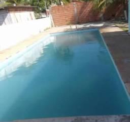 Alugo casa em Barra de Jacuipe, 2 dias por Mil reais