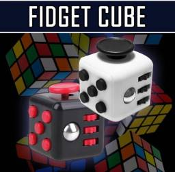 Fidget Cube Anti-Estresse